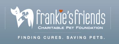 Frankie's Friends Charitable Pet Foundation