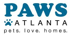 Paws Atlanta - Pets, Love, Homes