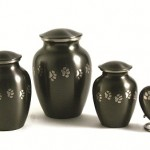 Classic Paws Slate Pet Urn
