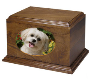 Wood Pet Urns Cremate Pet In Atlanta Paws Whiskers Amp Wags
