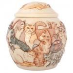 Felinicity Pet Urn