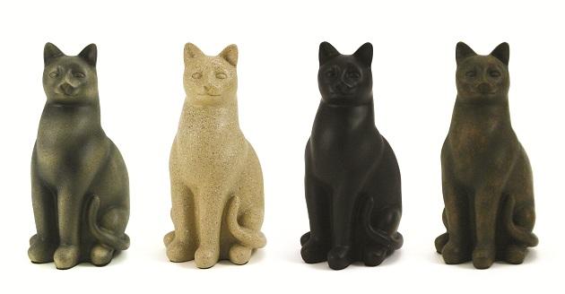 Elite Cat Series Pet Urn